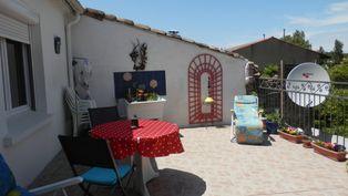 Annonce vente Maison avec garage lézignan-corbières