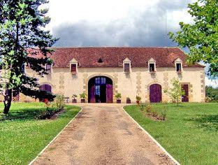 Annonce vente Maison avec grange saint-pierre-d'eyraud