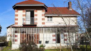 Annonce vente Maison peyrat-de-bellac