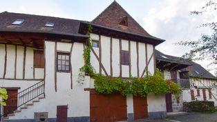 Annonce vente Maison avec grange pazayac