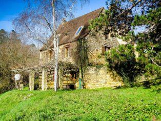 Annonce vente Maison saint-chamassy