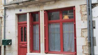 Annonce vente Maison avec double vitrage chauvigny