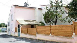 Annonce vente Maison avec garage marcillac-lanville