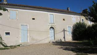 Annonce vente Maison avec grange saint-louis-en-l'isle