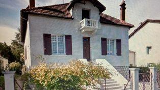 Annonce vente Maison avec cheminée miramont-de-guyenne