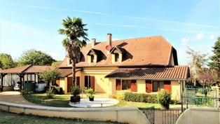 Annonce vente Maison avec terrasse coulounieix-chamiers