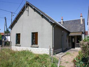 Annonce vente Maison châtillon-en-bazois