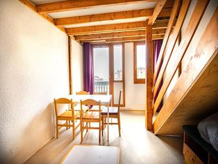 Annonce vente Appartement avec parking val thorens