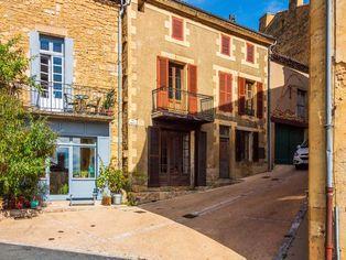Annonce vente Maison pays de belvès