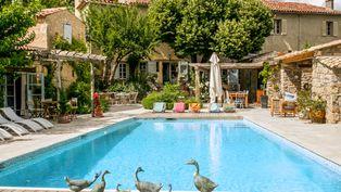 Annonce vente Maison avec piscine seillans