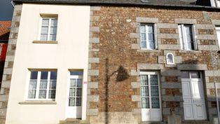 Annonce vente Maison saint-ovin