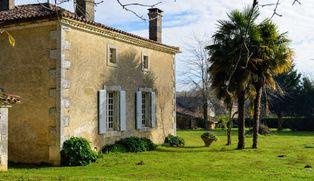 Annonce vente Maison avec grange saint-amant-de-bonnieure