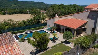 Annonce vente Maison avec piscine mirepoix