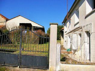 Annonce vente Maison avec grange courcôme