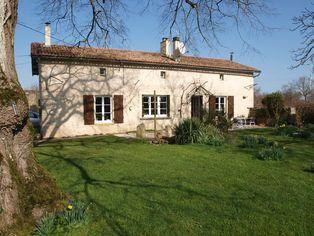 Annonce vente Maison en pierre pliboux