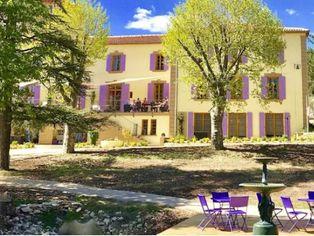 Annonce vente Château ferrassières