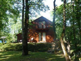 Annonce vente Maison avec terrasse souillac