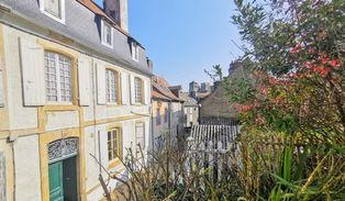 Annonce vente Maison saint-yrieix-la-perche