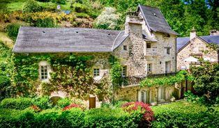 Annonce vente Maison avec terrasse ginals