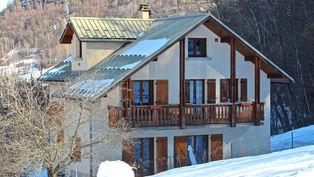 Annonce vente Maison les deux alpes