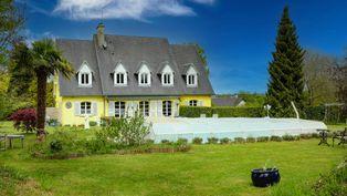 Annonce vente Maison tessy-bocage