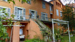 Annonce vente Maison avec terrasse cransac