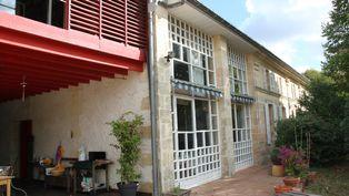 Annonce vente Maison avec garage saint-christoly-de-blaye