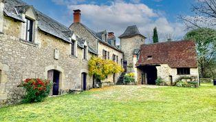 Annonce vente Maison avec terrasse strenquels