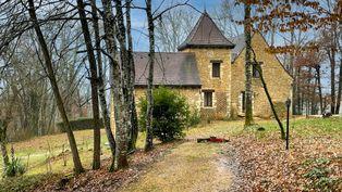 Annonce vente Maison avec terrasse gourdon