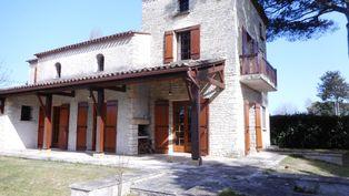 Annonce vente Maison avec terrasse gardonne