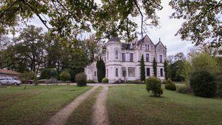 Annonce vente Maison à rénover barbezieux-saint-hilaire