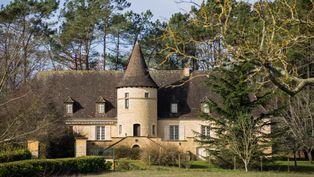 Annonce vente Maison saint-martial-de-nabirat