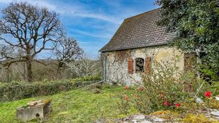 Annonce vente Maison avec piscine saint-germain-du-bel-air