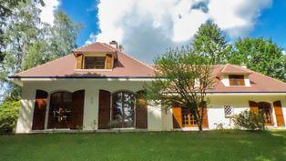 Annonce vente Maison sans vis-à-vis saint-yrieix-la-perche