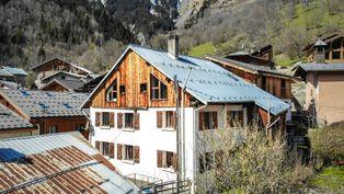 Annonce vente Maison au calme saint-martin-de-belleville
