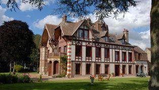 Annonce vente Château tillières-sur-avre