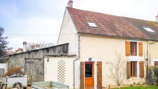 Annonce vente Maison avec grange coulonges