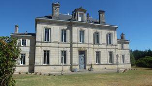 Annonce vente Maison avec piscine saint-andré-de-cubzac