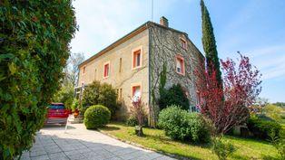 Annonce vente Maison avec piscine mirabel-aux-baronnies