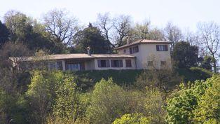 Annonce vente Maison avec garage aussillon