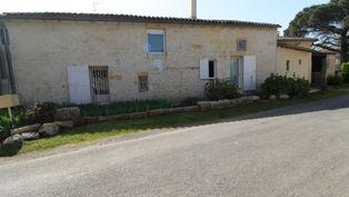 Annonce vente Maison avec garage saint-pey-de-castets