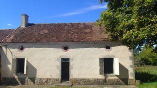 Annonce vente Maison avec cheminée lussac-les-églises