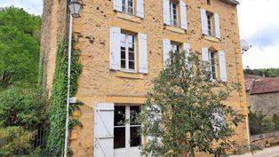 Annonce vente Maison le buisson-de-cadouin