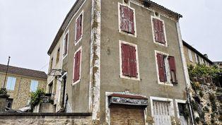 Annonce vente Maison avec bureau montesquiou