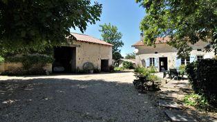 Annonce vente Maison saint-romain
