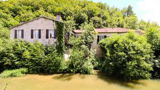Annonce vente Maison castelfranc