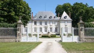 Annonce vente Château brieuil-sur-chizé