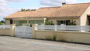 Annonce vente Maison limalonges