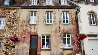 Annonce vente Maison châteauneuf-du-faou