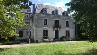 Annonce vente Maison chaleix